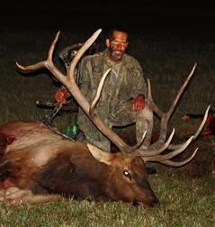 Northwest Colorado Elk Hunting - Cross Mountain Ranch